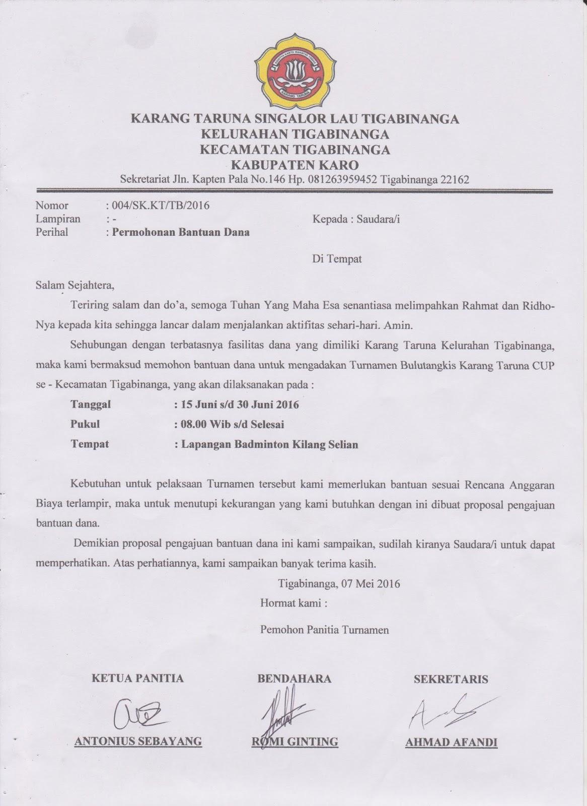 Turnamen Badminton Se Kecamatan Tigabinanga Www Tigabinanga Net