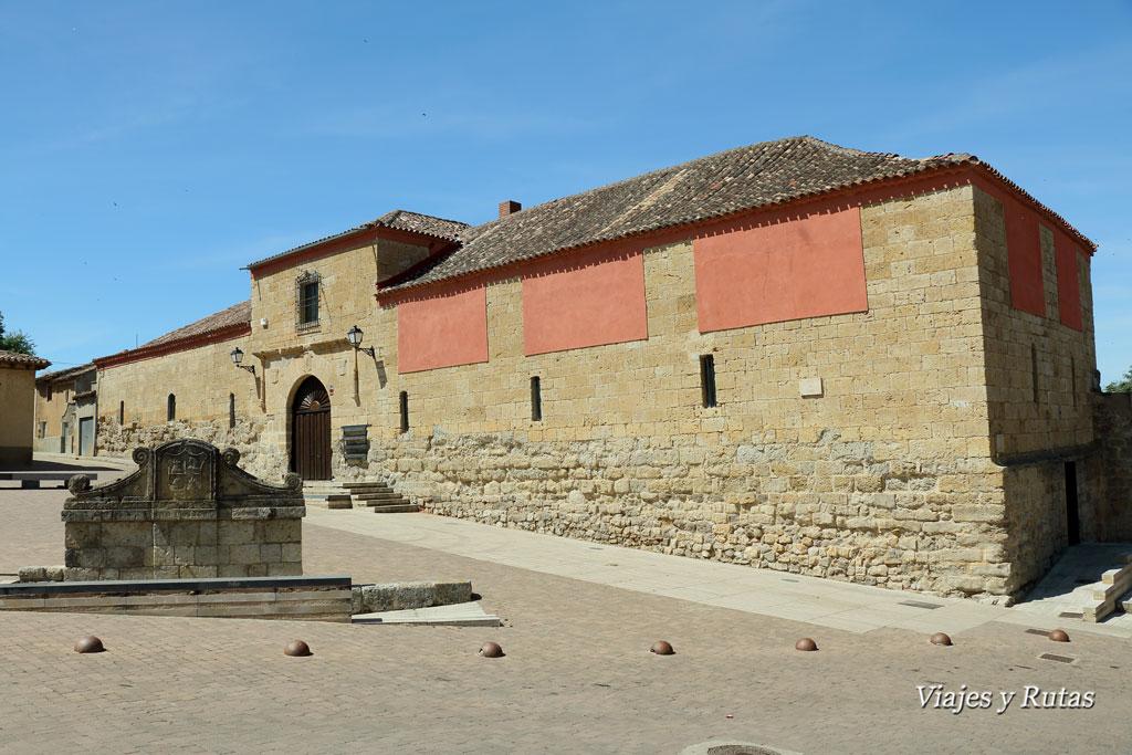 El Torno, Medina de Rioseco