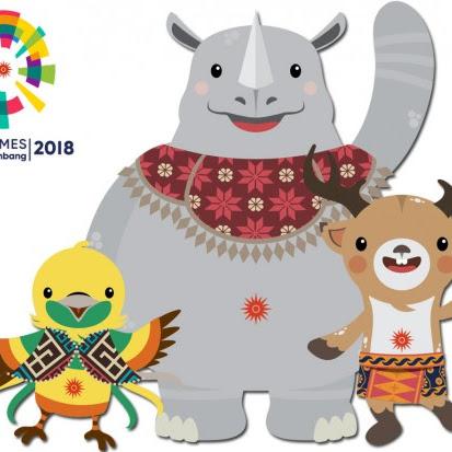 Sudah Daftar Writingthon ASIAN GAMES 2018? Berikut Trik Sukses Kompetisi Menulisnya