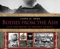 Bodies from the Ash by James M. Deem