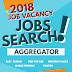 Jobs aggregator website - why you should try !