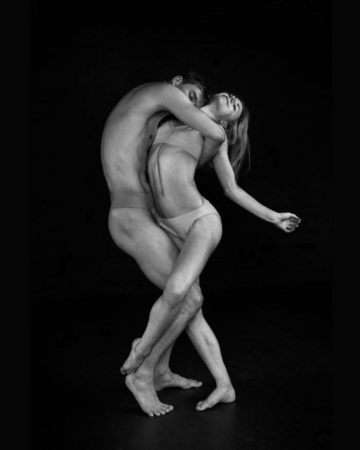 Изображения человеческого тела. Ingrid Bugge (фотограф)