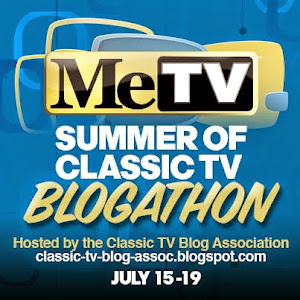 MeTV's Summer of Classic TV Blogathon