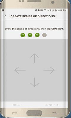 تحميل تطبيق قفل Direction شاشة هاتفك بدون كود ولا النمط وتحدى أحد أن يفتح شاشة هاتفك