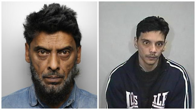 Husband and brother jailed for 'honour-based' attack on wife suspected of having affair