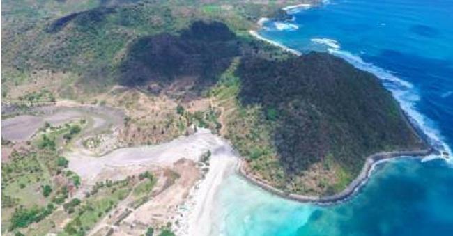 Ινδονησία: Νέος ισχυρός σεισμός ταρακούνησε το νησί Lombok