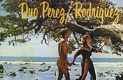 Duo Perez Rodriguez - Nosotros