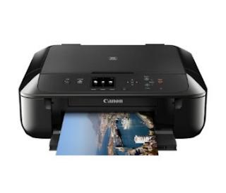 Canon PIXMA MG5753 Setup & Driver Download