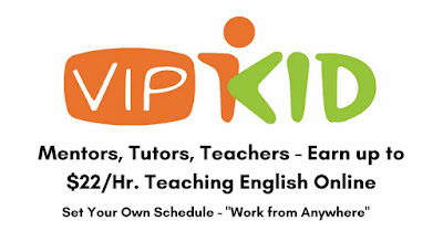 re You A Teacher?  Learn More About A Way You Can Earn Extra Income Working Part Time From Home