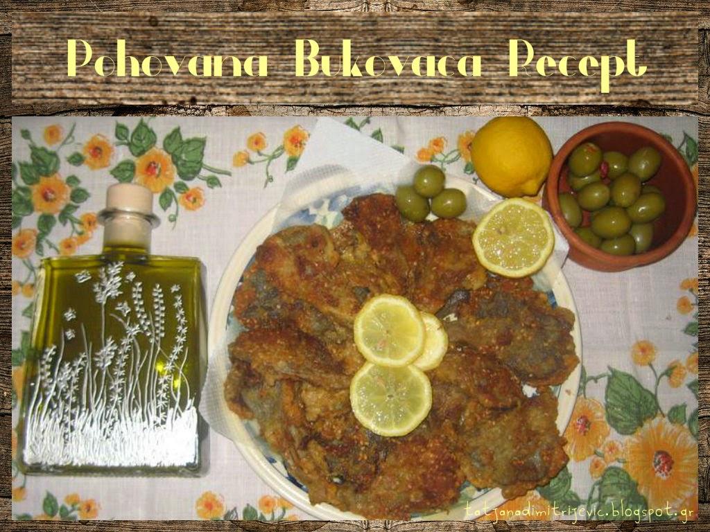 Bukovaca