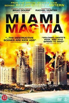 Miami Magma en Español Latino