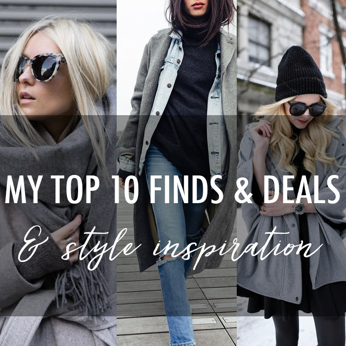 c99c24824 Daily Style Finds  Top 10 Sale Finds + 5 Picks for My Husband