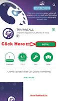 trai mycall app Release