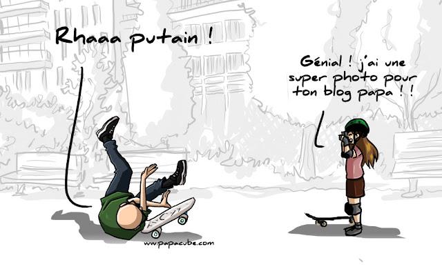 """Résultat de recherche d'images pour """"papacube skate"""""""