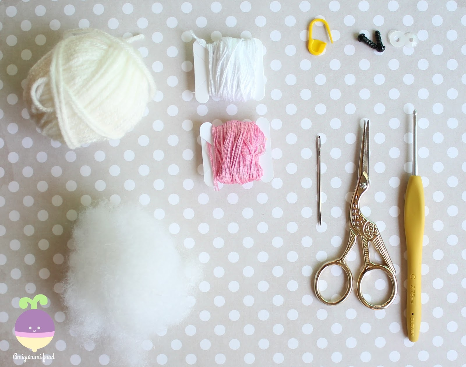 10 Tips & Tricks to Help Make the Best Amigurumi | 1260x1600