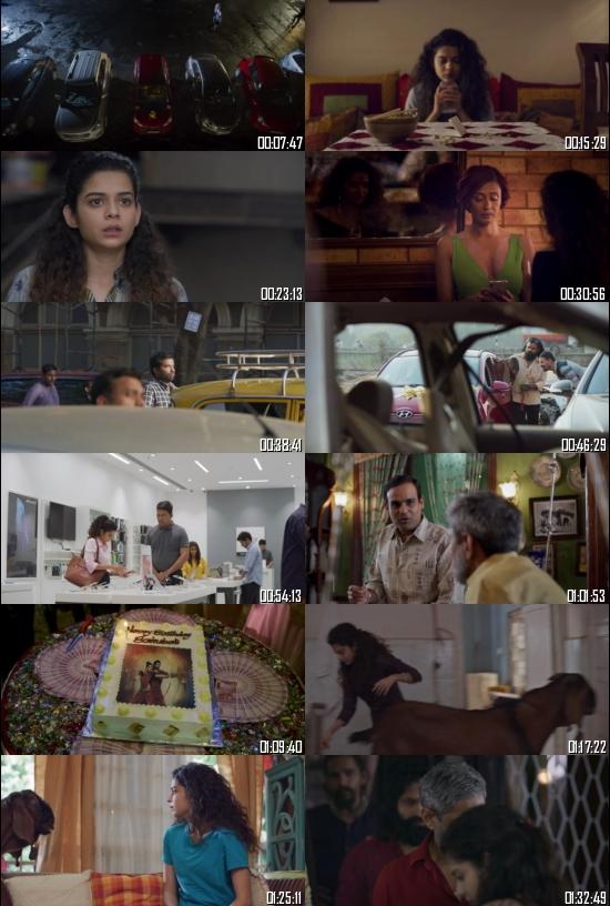 Chopsticks 2019 WEB-DL 720p 480p Dual Audio Hindi English Full Movie Download
