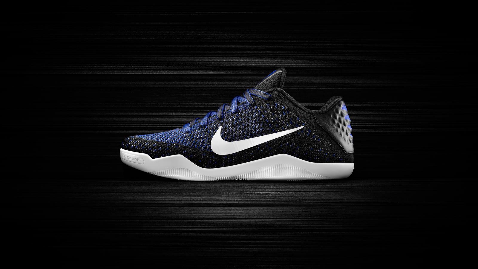 Kobe X Shoe Size