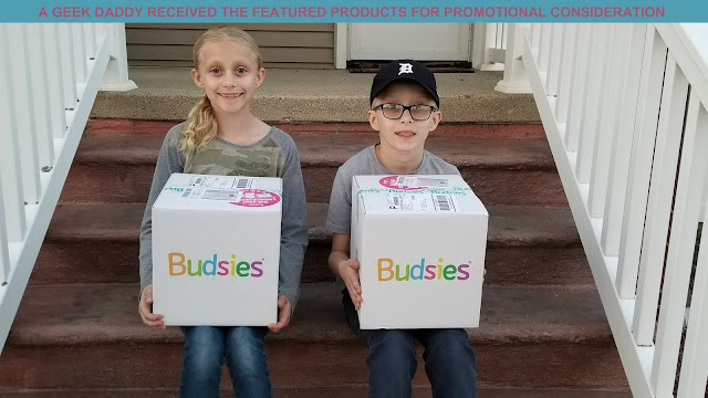 Budsies review