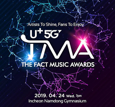 [SPECIAL] THE FACT MUSIC AWARDS