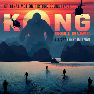 Kong: Skull Island (Original Motion Picture Soundtrack) - Album Download, Itunes Cover, Official Cover, Album CD Cover Art, Tracklist