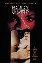 Body Chemistry 1990 Watch Online
