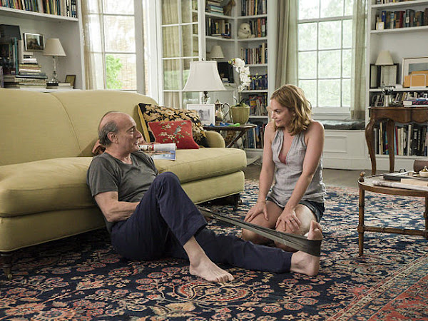 The Affair recap episode 205. The Hotdogs.