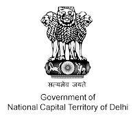 Delhi-National Capital Territory-New Delhi-Map-Population