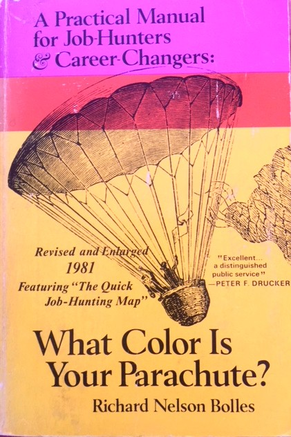 Ennyman\'s Territory: The Best Job Hunting Book Ever: What Color Is ...