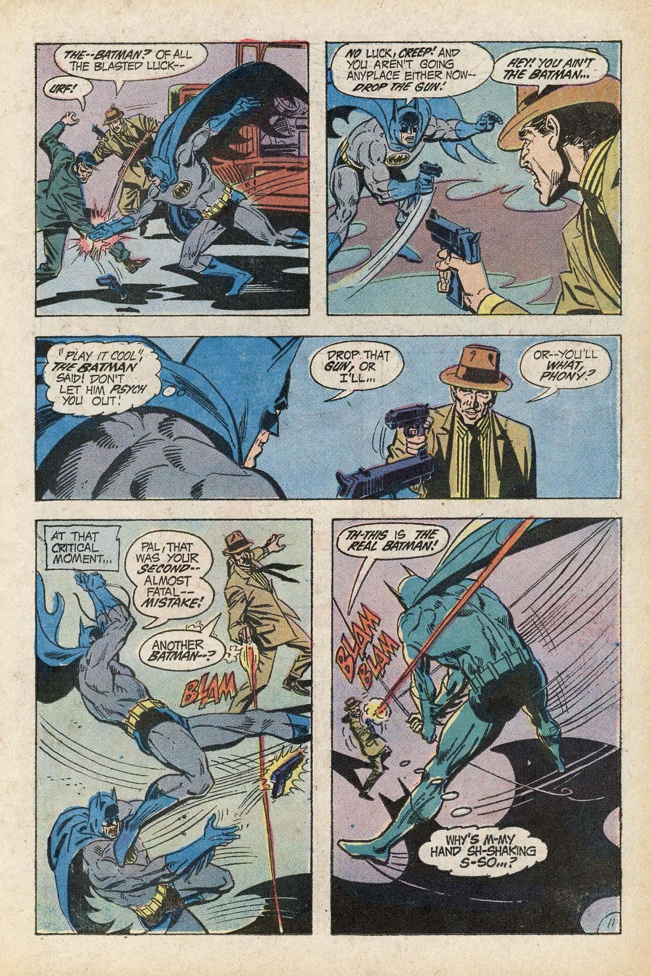 Detective Comics (1937) 417 Page 14
