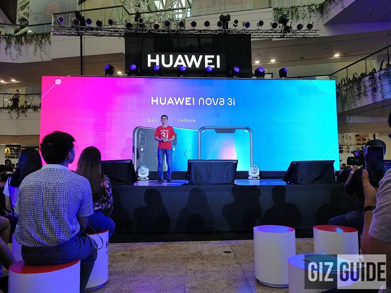 Huawei Nova 3i postpaid plans announced!