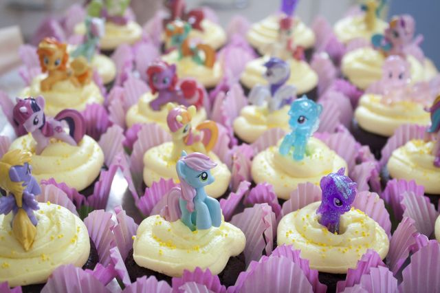 Simple Ponyrific My Little Pony Birthday Party Life With Moore Babies