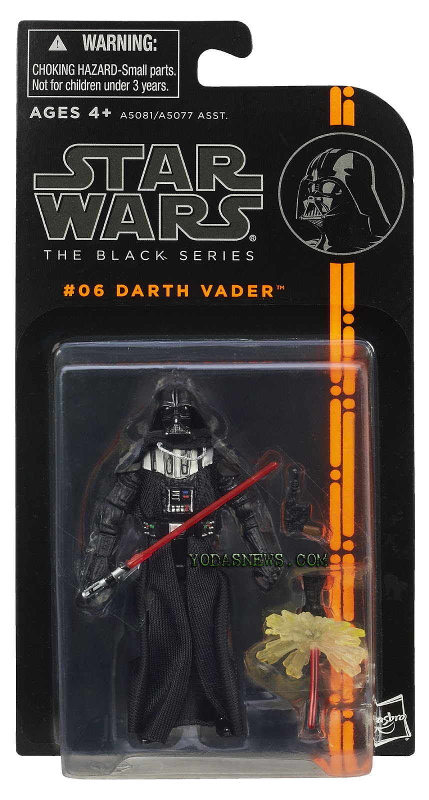 The Black Series Wave 1 Carded Images | The Star Wars ...