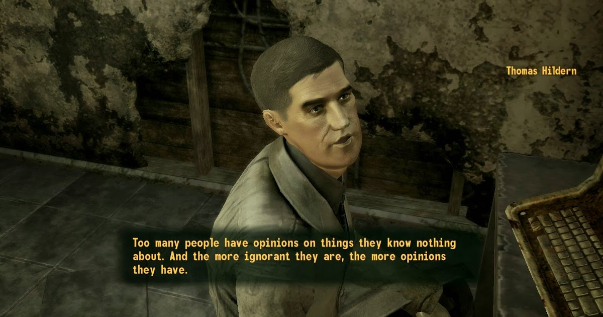 1 Quote: Best Quotes Video Games