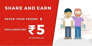 wibrate app refer & earn