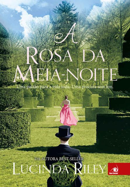 A Rosa da Meia-Noite Lucinda Riley