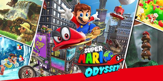 Descubre qué amiibos desbloquearán trajes en Super Mario Odyssey