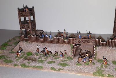 Roman Camp picture 4
