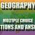 Indian Geography Asked Question in Railway Exams ALP, Group D Exams