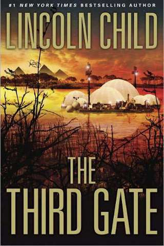 Lincoln Child - The Third Gate PDF Download