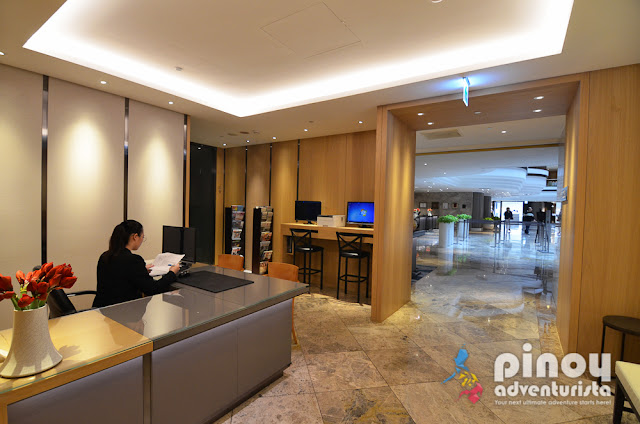 List of Top Best Hotels in Taiwan near Taipei 101