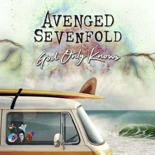 """AVENGED SEVENFOLD: Ακούστε τη διασκευή τους στο """"God Only Knows"""" των Beach Boys"""