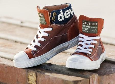 Develab Kinderschoenen.Develab Schoenen Coole Kinderschoenen Van Hoge Kwaliteit Voor
