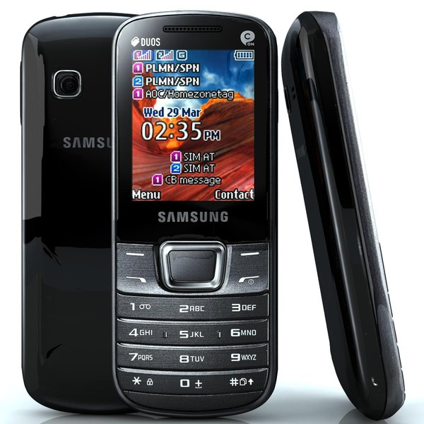 Samsung gt e2252 java apps