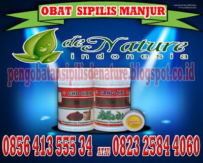 Obat Sipilis Resep Dokter