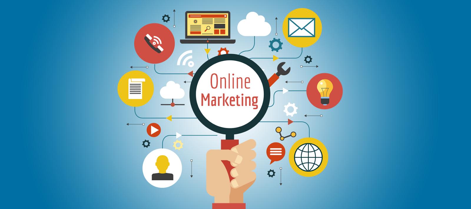 Cara Promosi Website Toko Online Agar Ramai Pengunjung - Sakoo