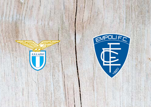 Lazio vs Empoli  - Highlights 7 February 2019