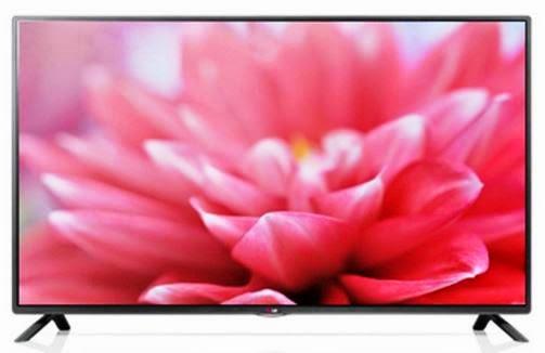 Harga dan Spesifikasi TV LED LG 42LF550A Full HD 42 Inch