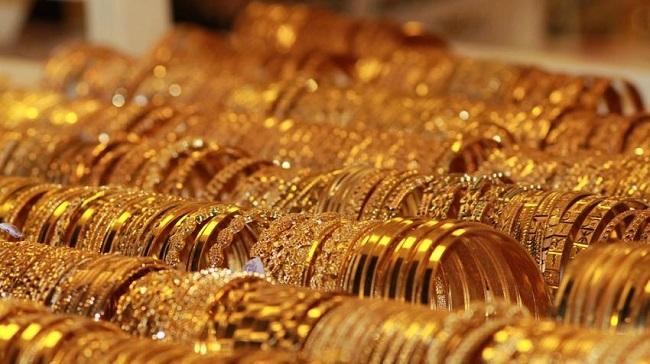 سعر الذهب اليوم الإثنين 24-12-2018 في محلات الصاغة