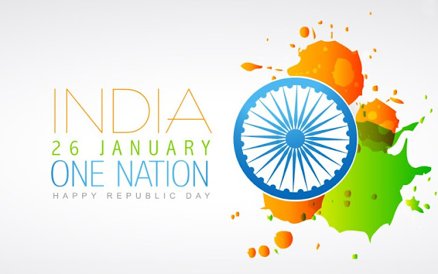 Happy Republic Day Hindi Shayari 2017 SMS