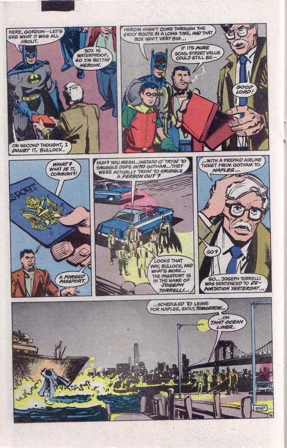 Detective Comics (1937) 554 Page 20